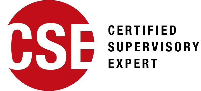CSE - Certified Supervisory Expert